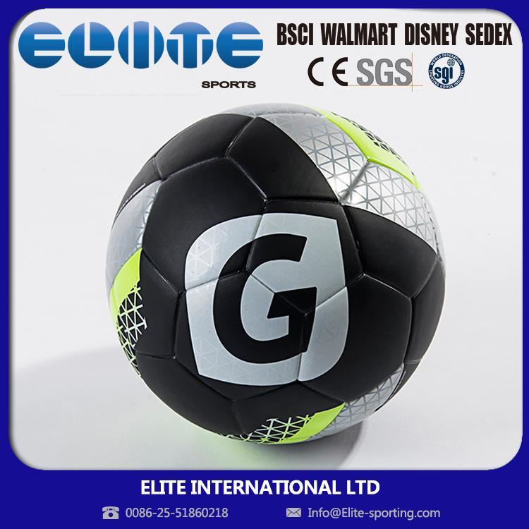 ELITE-High Repeat Purchase skillful manufacture size 5/4/3/2/1 soccer ball football with exceptional durability