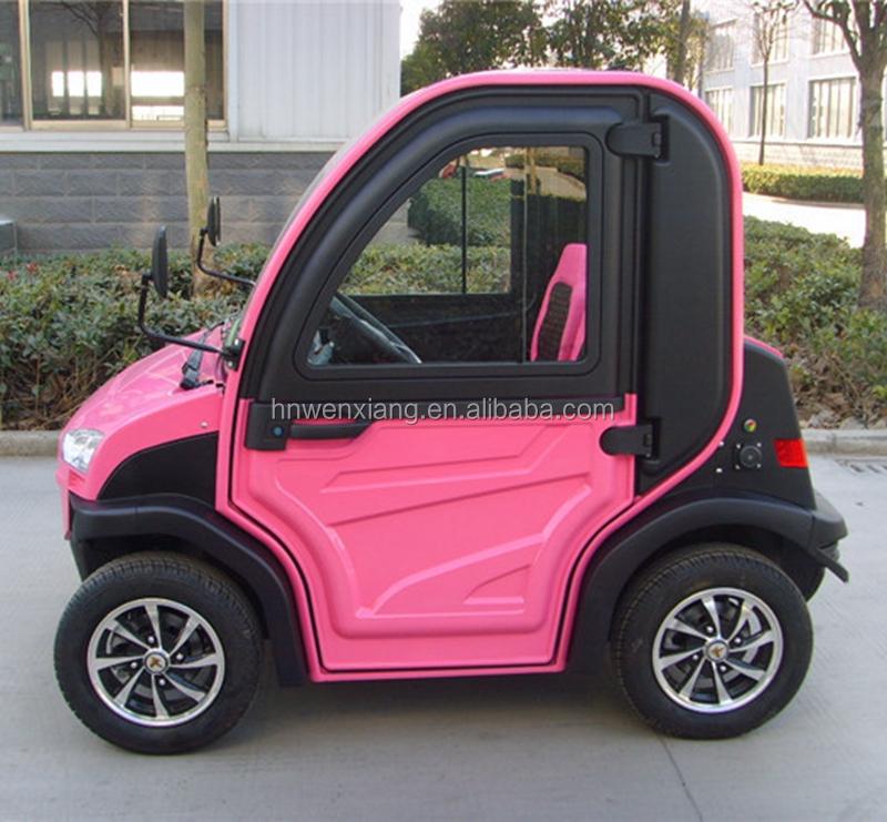 Wheel Seat Kw Mini Electric Car Buy Electric Car Two