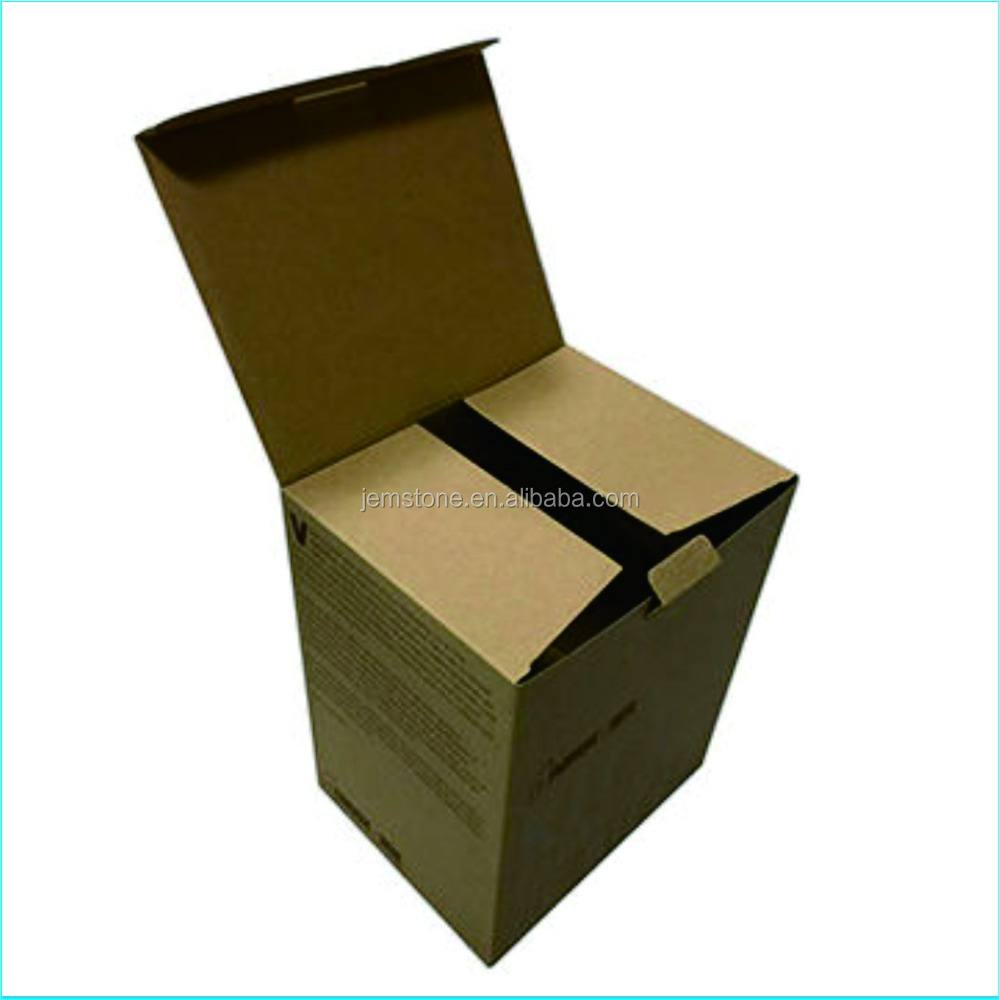 Shenzhen factory hot-sale white kraft paper large gift box