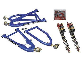 Atv Utv Suspension Parts Coilover Kit Control Arms For Polaris Rzr 900 Xp  Parts - Buy Polaris Parts,Control Arm,A Arm Product on Alibaba com