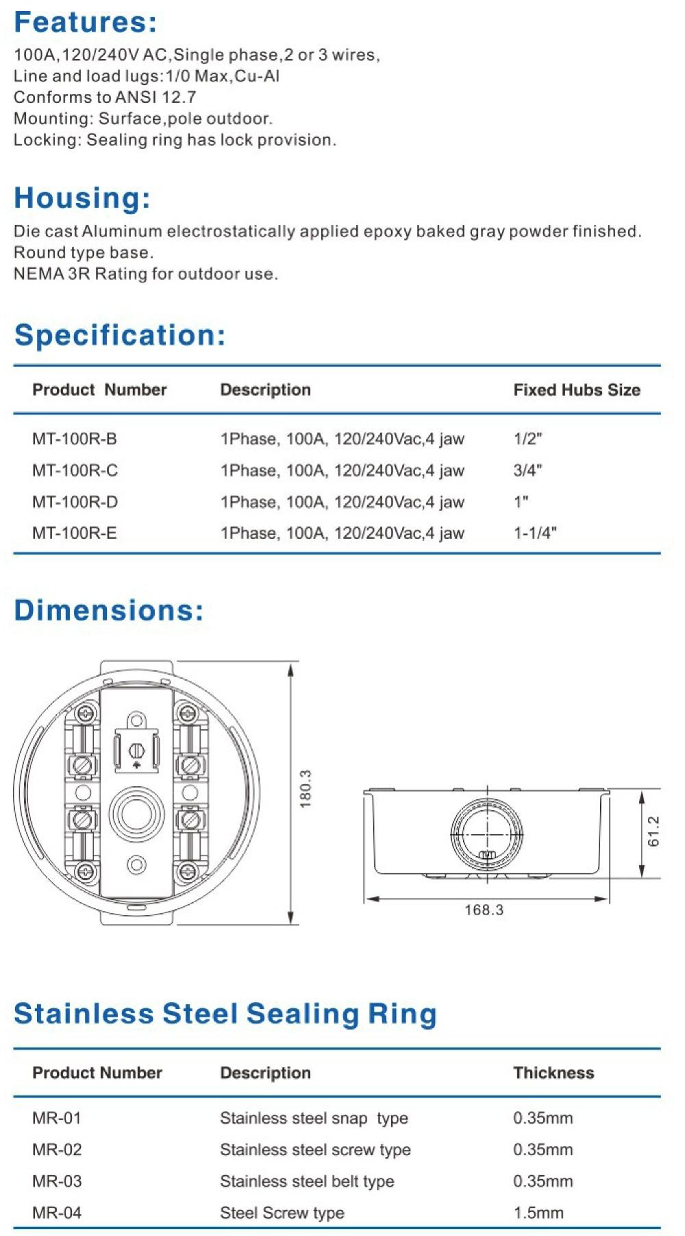 milbank meter socket wiring diagram meter free printable wiring diagrams
