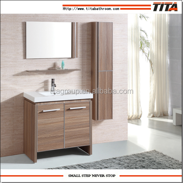 Hot-selling Sliding Door Bathroom Vanity 2016