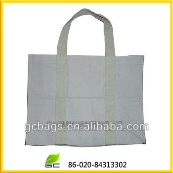 Handle Canvas Newspaper Delivery Bags