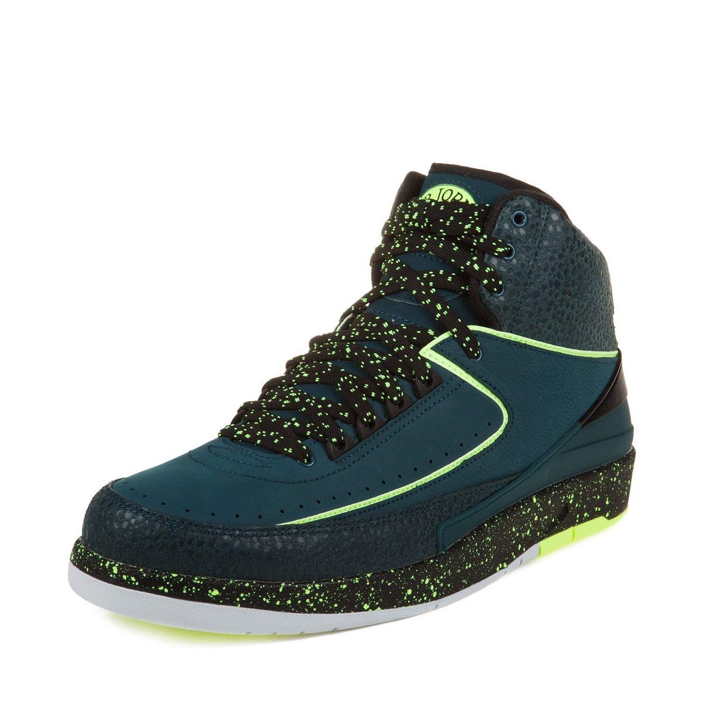 f70dbf4e8c5c34 Buy Nike Mens Air Jordan 2 Retro