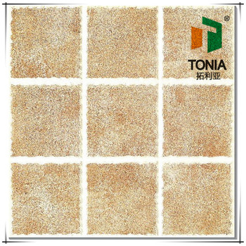 Beige Color Non Slip Floor Tile Designs Glazed Ceramic Tiles Saudi ...