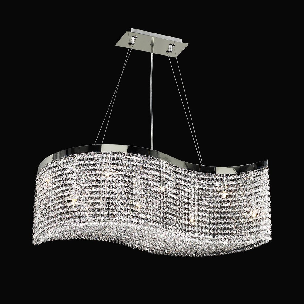 Modern round chandelier crystal ball fixture pendant ceiling lamp modern round chandelier crystal ball fixture pendant ceiling lamp for living roombedroom71099 arubaitofo Image collections