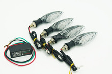 TLT01 Multi-function high-quality motorcycle indicators for yamaha honda suzuki kawasaki