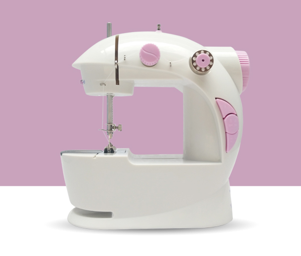 FHSM-505 automatic sewing machine for shirt handheld industrial sewing machine