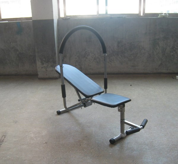 Js 005 King Fitness Sit Up Exercise Equipment Abdominal
