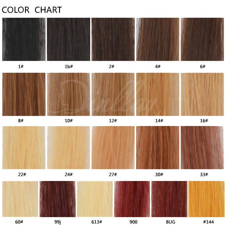 Yaki Hair Color Chart Of Hair Color Chart For Weave Dagpress