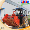 New chain plate harvester for casasva,high quality tapioca harvesting machine at factory