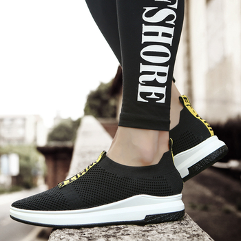 comfortable sports shoes