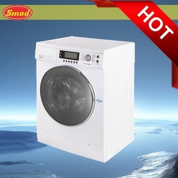 Big Door Fully Automatic Washing Machine For Iran Market