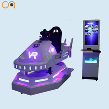 <span class=keywords><strong>Professionele</strong></span> VR Racing <span class=keywords><strong>Auto</strong></span> Simulator 9D VR Technologie Game Machine