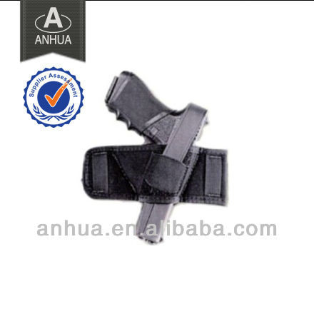 Nylon military leg gun holster for police