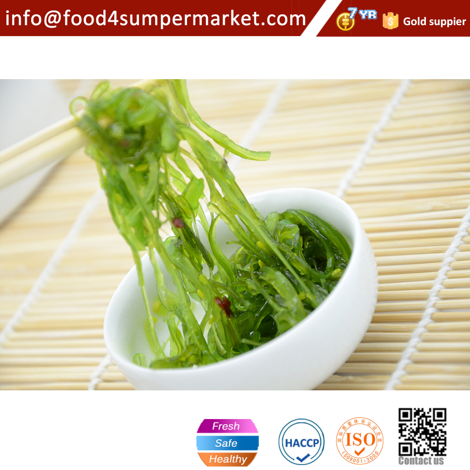 Frozen Original Seaweed Salad - Buy Frozen Seaweed Salad