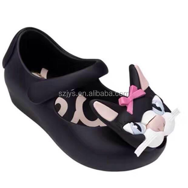 Mini Melisse Geleeschuhe Baby Gelee Schuhe Geleeschuhe Hässliche Katze Gesicht Design Buy Mini Melisse Geleeschuhe,Baby gelee Schuhe,Gelee Schuhe