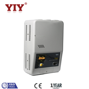 wall mount type electrical ac10 kva automatic voltage stabilizer/regulator/AVR for home appliance