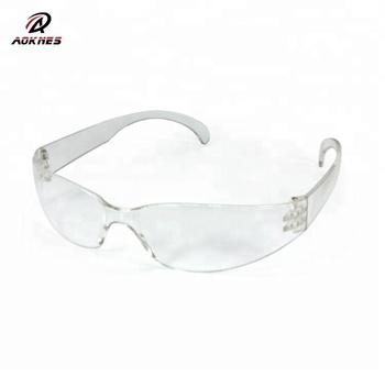 328364b17cc8a Quadro PC escudo óculos de trabalho de construção de solda óculos de  proteção ...
