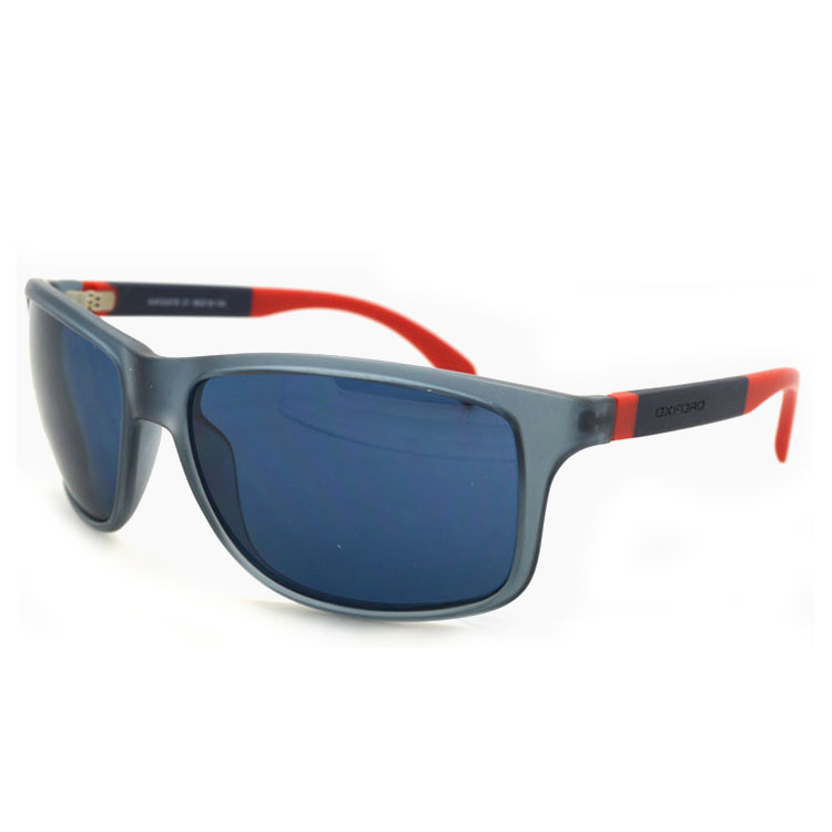 Wholesale men sunglasses eyewear hot selling latest design TR90 polarized sunglasses
