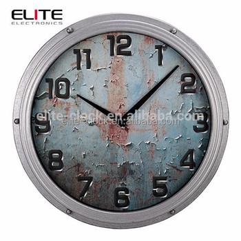 Marque Nouveau Grand Antique Horloges Murgrands Anciens