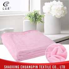 Promotion super soft high quality fleece children blanket