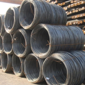hot sale oil hardened and tempered spring steel wire