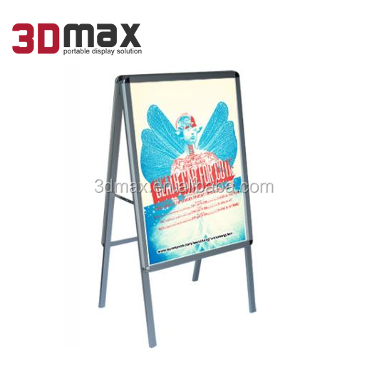Customized Backlit Easy set up Pop Up Panel With Stable Function