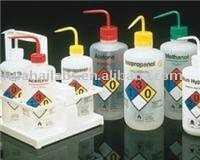 plastic washing bottle, laboratory apparatus, laboratory supply, Chemical