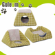 comfortable feel lightweight warm triangle dog beds