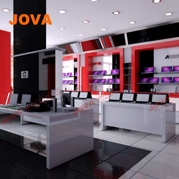 Electronic Displays Showroom Showcase Shop Interior Design Ideas Computer Repair Store Furniture Buy Computer Repair Store Furniture Computer Shop Interior Design Ideas Computer Showroom Design Product On Alibaba Com