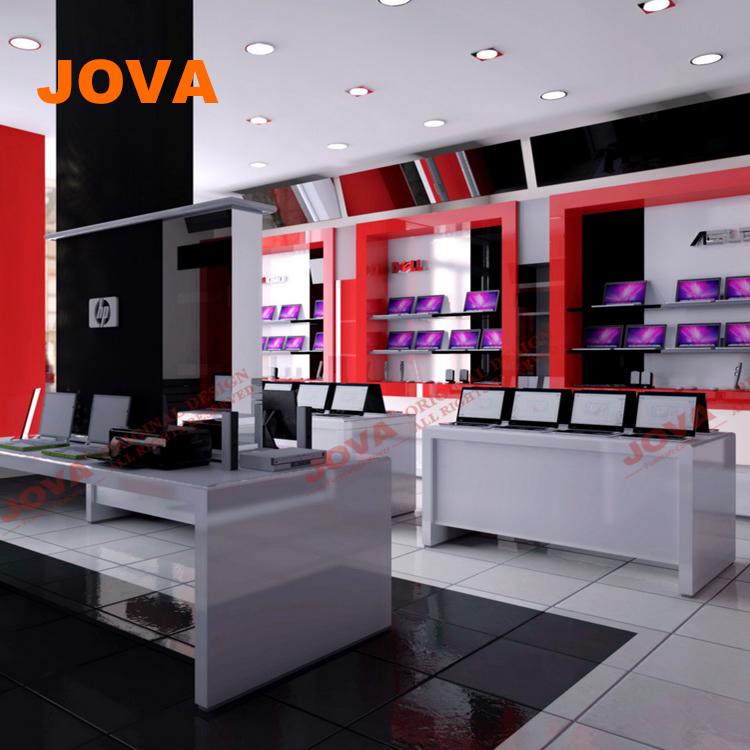 Electronic Displays Showroom Showcase Shop Interior Design Ideas Computer  Repair Store Furniture - Buy Computer Repair Store Furniture,Computer Shop  ...