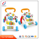 Good quality toy parts activity plastic baby walker multifunction