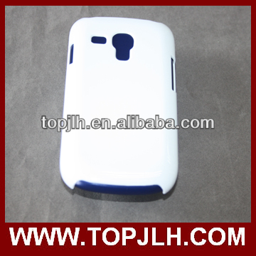 DIY printing 3D cover for Samsung S3 mini