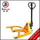 365kg Heavy -duty Hand Operated Material Handling Hydraulic Hand Lift Trolley Oil Drum Trolley