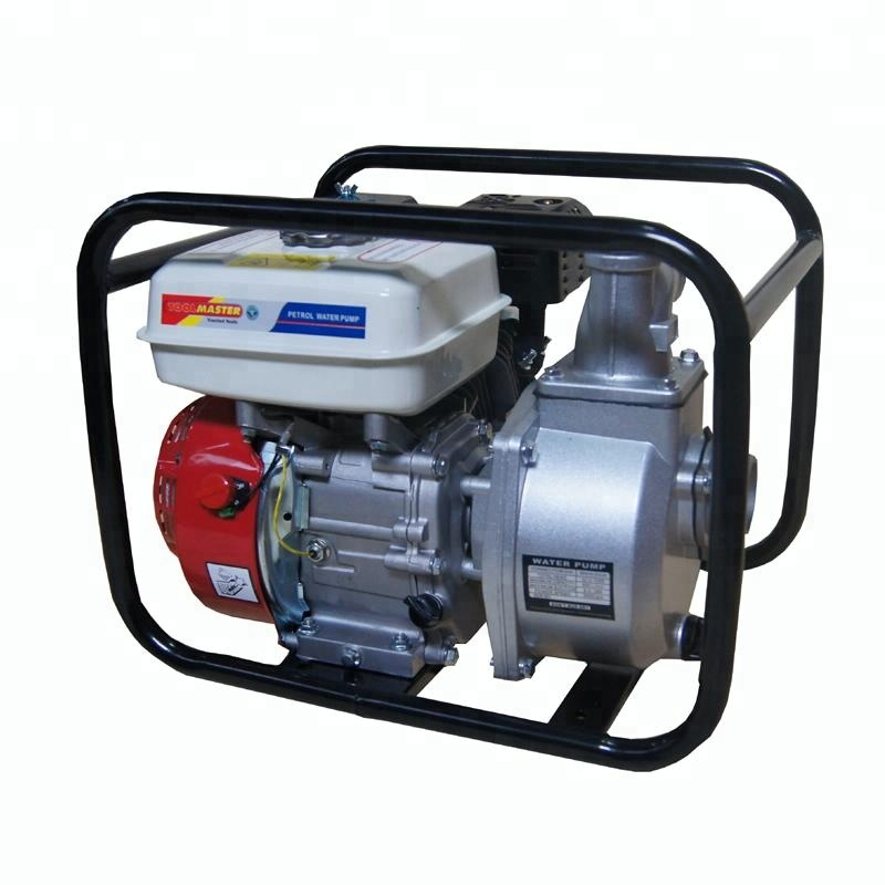 Promotion Gasoline Water Pump 2-4 inch