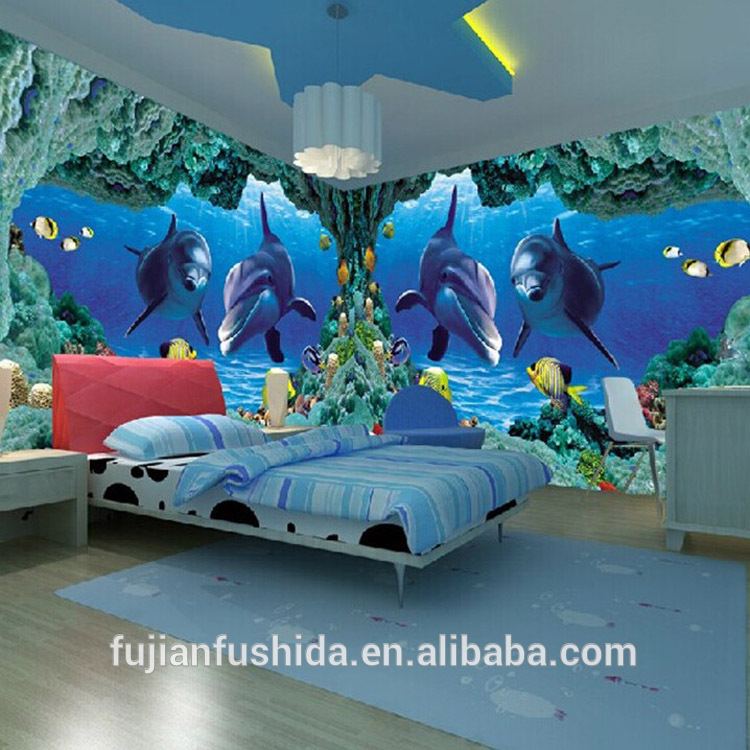Finest Top Selling Wall Art Large D Paintings Bedroom Photo Murals Wallpaper With For 3d