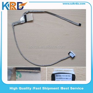 Laptop LCD LED Screen Cable for Toshiba Satellite A660 A665 DC020012110 flex display cable