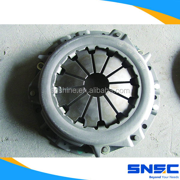 For lifan, For SNSC Clutch cover,clutch back plate,Clutch press plate,LF481Q1-1601100A