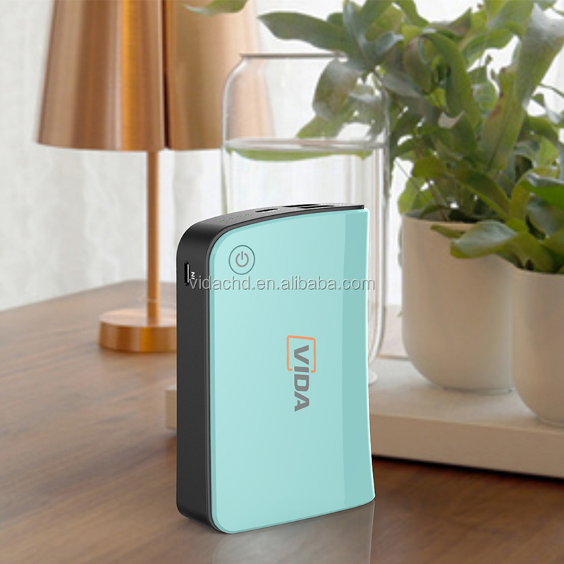 New product distributor wanted power bank 10000mah rechargable portable external battery
