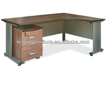 l shaped office table. L Shape Office Desk For Saudi Arabia Shaped Table O