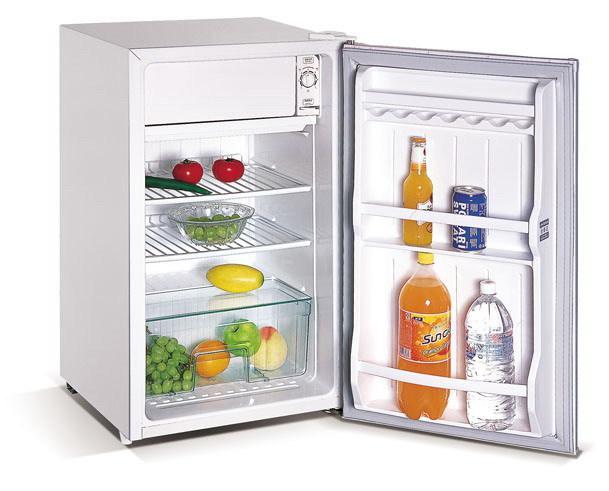66 L 110 V 220 Murah Mini Kulkas Sayuran Untuk Penjualan