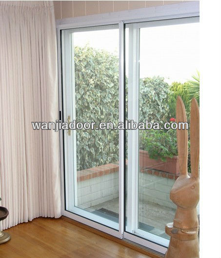 Balc n galer a puerta corredera de cristal venta ventanas for Puerta balcon pvc