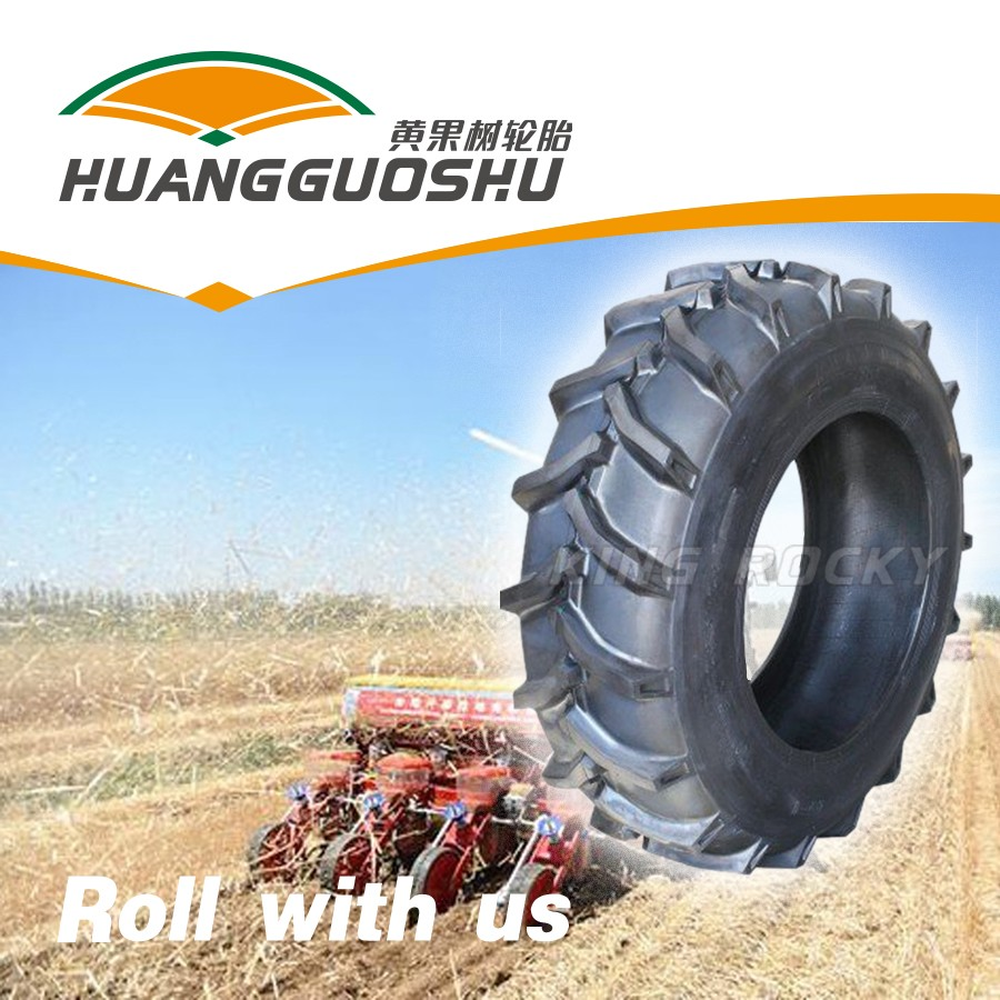 Alibaba supply farm machine part 12.4-28 farm tractor tires for sale