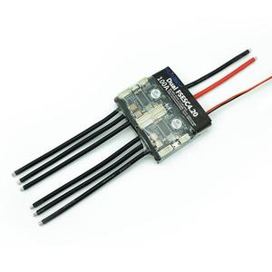 100A PWM Input Dual VESC Skateboard Electronic Regulator ESC Brushless DC Motor Speed Controller