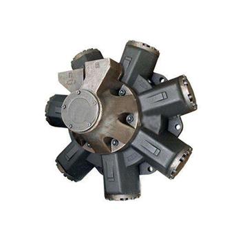 Ini Axial Piston Gearbox High Torque Hydraulic Motor - Buy High Torque Dc  Motor,Low Speed High Torque Hydraulic Motor,Radial Piston Hydraulic Motor