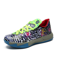 New Design Low Ankle KD Basketball Shoes For Men
