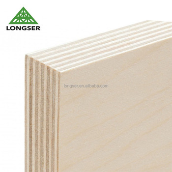 18mm 13 Ply Baltic Birch Plywood For Furniture