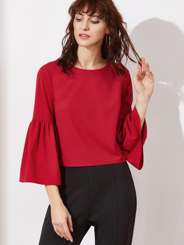 Ladies Red Blouses Blouse Designs For Office Chiffon Shirt Women Blouse 2017 Chiffon Lady Buy Ladies Chiffon Tops Fashion Chiffon Lady Top Designer Frill Chiffon Lady Top Product On Alibaba Com