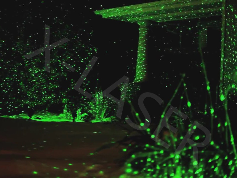 Wholesale micro landscape laser lighting/outdoor patio string ...